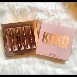 KOKO By Kylie Cosmetics 100% Authentic